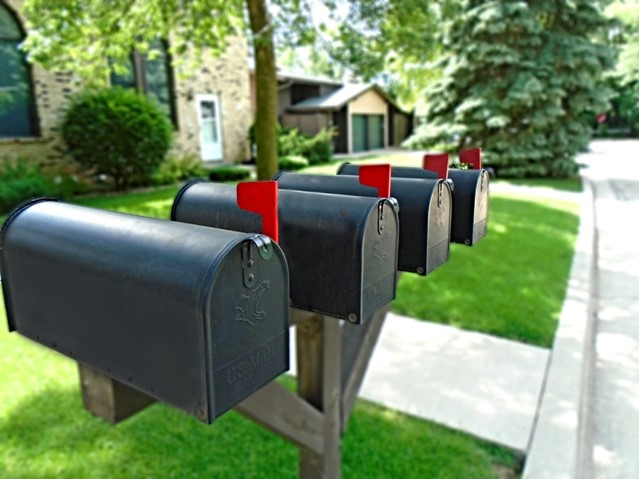 Looking Back At The History Of Mailboxes